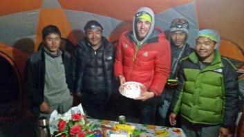 Summit Cake