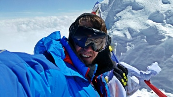 Summit photo