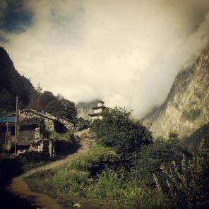 Village of Lho