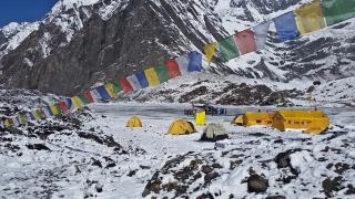 Annapurna BC