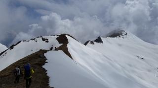 Nilgiri - Annapurna trek